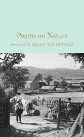 Poems on Nature by Various ~