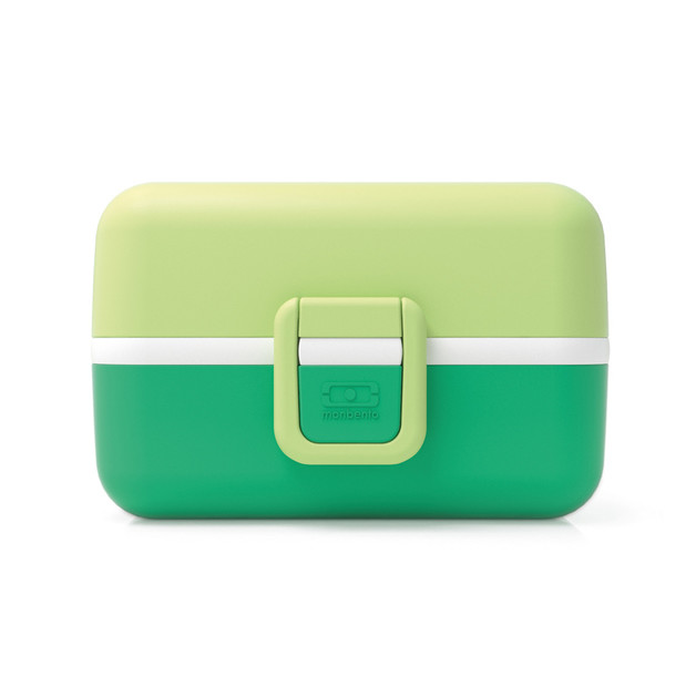 Monbento: Tresor Kids Lunch Box (Apple)
