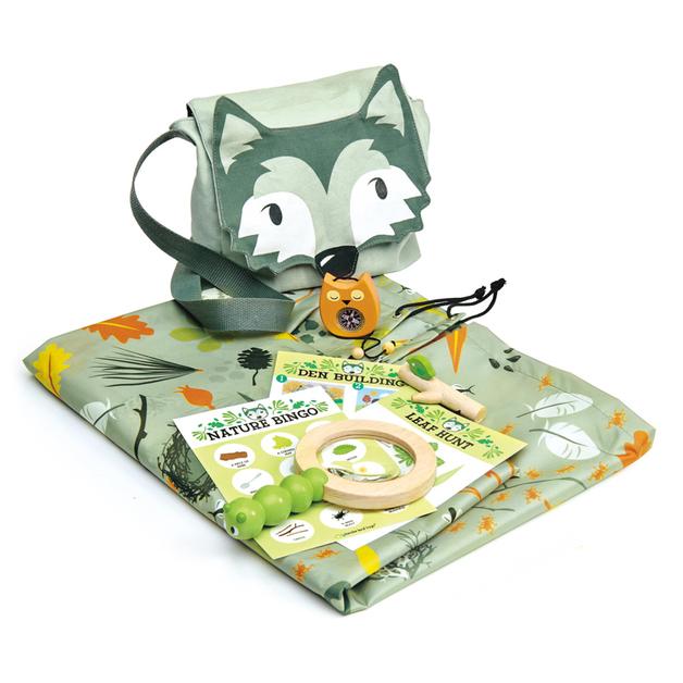 Tender Leaf Toys: Forest Trail Kit