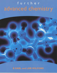 Further Advanced Chemistry by L.D.R. Wilford image