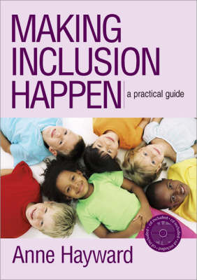 Making Inclusion Happen by Anne Hayward image