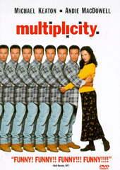Multiplicity on DVD