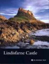 Lindisfarne Castle by National Trust image