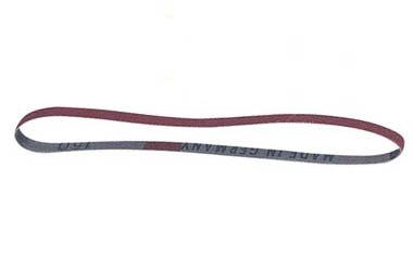 Excel Sanding Belts #600 Grit (5pk) image