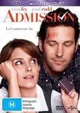 Admission (DVD/Ultraviolet) DVD