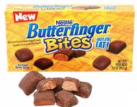 Butterfinger Bites Theater Box (99.2g)