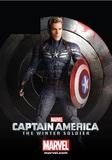 Captain America: The Winter Soldier Model Kit