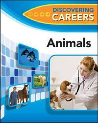 Animals by Facts on File image