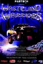 Wasteland Warriors on DVD