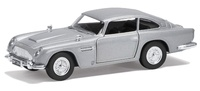 Corgi: 1/36 James Bond Aston Martin DB5 'GoldenEye'