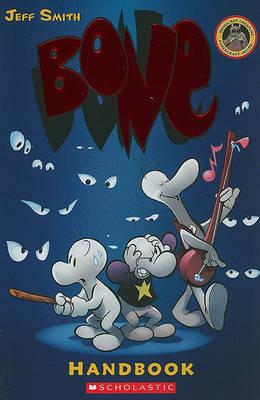Bone: Handbook (Bone Series) by Jeff Smith image