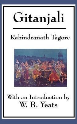 Gitanjali by Rabindranath Tagore image
