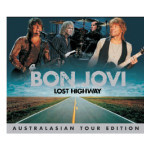 Lost Highway: Limited Tour Edition by Bon Jovi