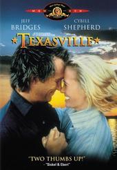 Texasville on DVD