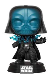Star Wars - Darth Vader (Electrocuted) Pop! Vinyl Figure