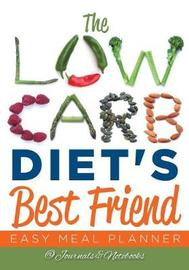 The Low Carb Diet's Best Friend by @ Journals and Notebooks