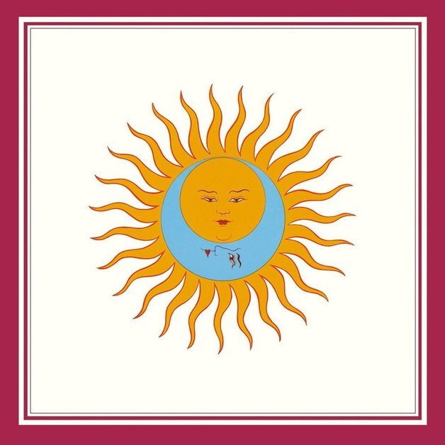 Larks' Tongues in Aspic -30th Anniversary Edition by King Crimson