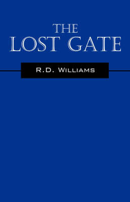 The Lost Gate by R.D. Williams image