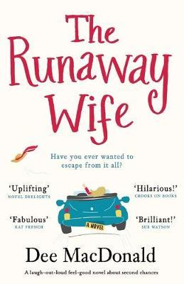 The Runaway Wife by Dee MacDonald