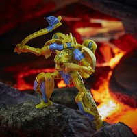 Transformers Generations: War for Cybertron Kingdom - Deluxe Class - Cheetor