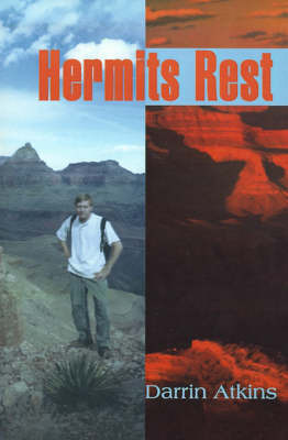 Hermits Rest by Darrin Atkins image