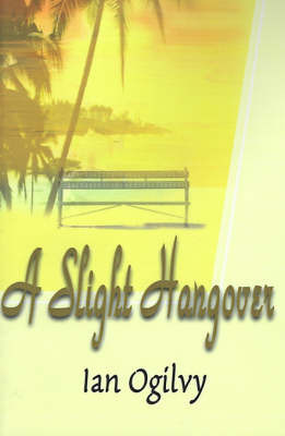 A Slight Hangover by Ian Ogilvy image