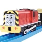 Thomas & Friends: Salty Engine