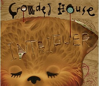 Intriguer (LP) by Crowded House