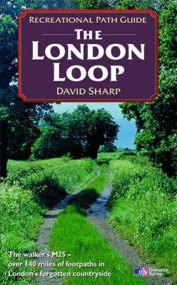 The London Loop by David Sharp