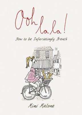 Ooh La La! by Isobel Carlson