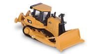 CAT: Metal Machines 1:83 Scale - Bulldozer