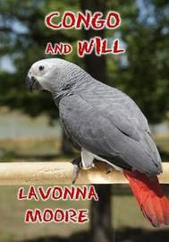 Congo and Will by Lavonna Moore image
