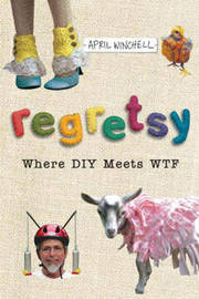 Regretsy by April Winchell image
