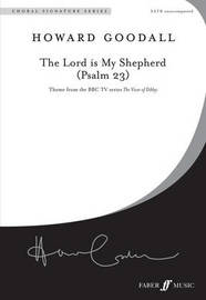 The Lord is my Shepherd (Psalm 23) by Howard Goodall