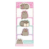 Pusheen Memo Sheets