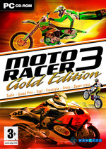 Moto Racer 3: Gold Edition for PC Games