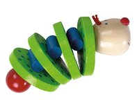 Wooden Rattle Flapsi image