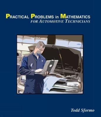 Practical Problems in Mathematics by Todd Sformo