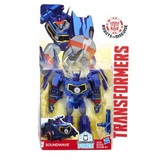 Transformers Robots In Disguise - Warriors - Soundwave