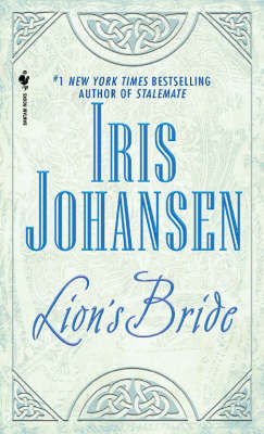 Lions Bride by Iris Johansen image