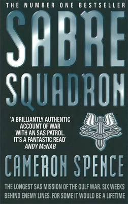Sabre Squadron by Cameron Spence image