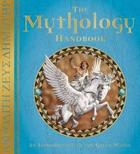 The Mythology Workbook (Ology series) by Nick Harris