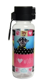 Spencil: Woof - Water Bottle