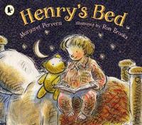 Henry's Bed by Margaret Perversi image