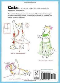 Invisible Cat Activities image