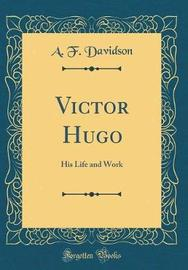 Victor Hugo by A.F. Davidson image