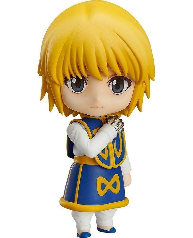 Hunter x Hunter: Kurapika - Nendoroid Figure