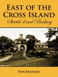 East of the Cross Island by Tom Barnaba image