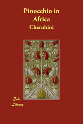 Pinocchio in Africa by Cherubini image