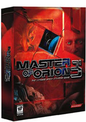 Master of Orion 3 for PC Games
